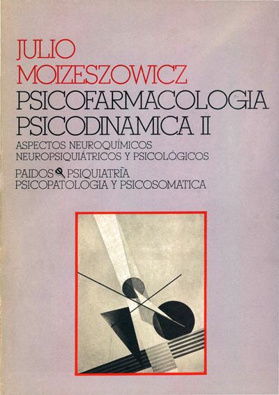 Psicofarmacología Psicodinámica II