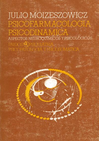 Psicofarmacología Psicodinámica I